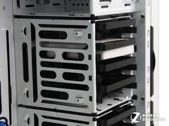 防尘射低噪音 GAMEMAX轻风健侠机箱解析