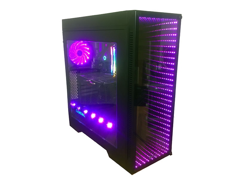 Lastest PC case